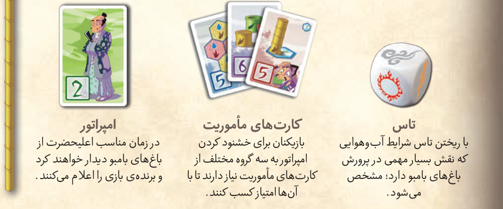 بازی کارتی تاکنوکو