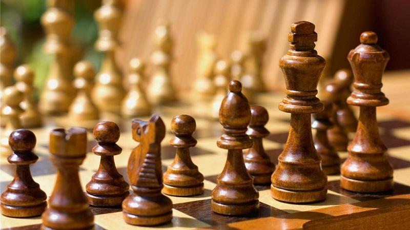 استراتژیک شطرنج